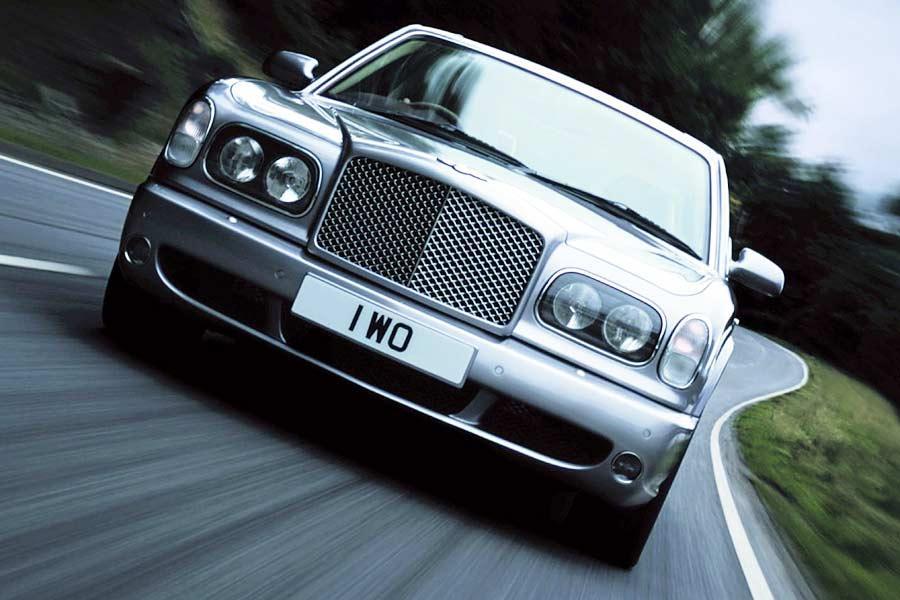2004 Bentley Arnage Photo 5 of 6