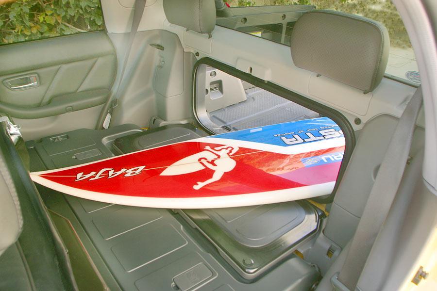 2004 Subaru Baja Photo 6 of 6