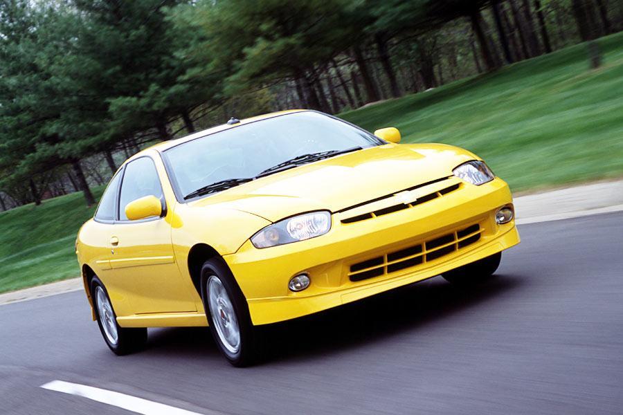 2004 Chevrolet Cavalier Photo 5 of 9