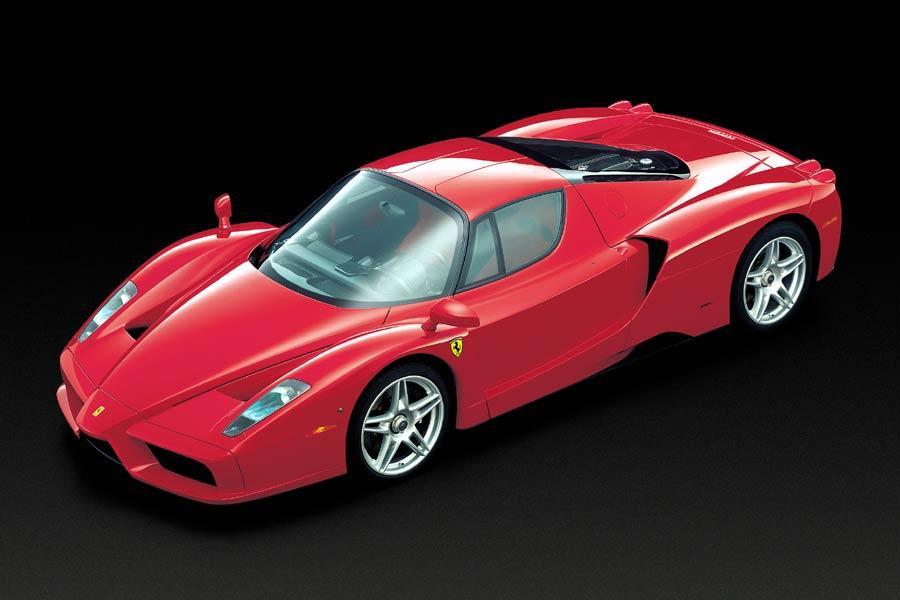 2003 Ferrari Enzo Photo 1 of 3