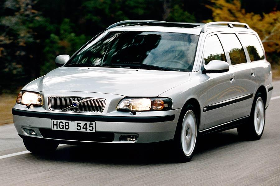 2004 Volvo V70 Overview | Cars.com