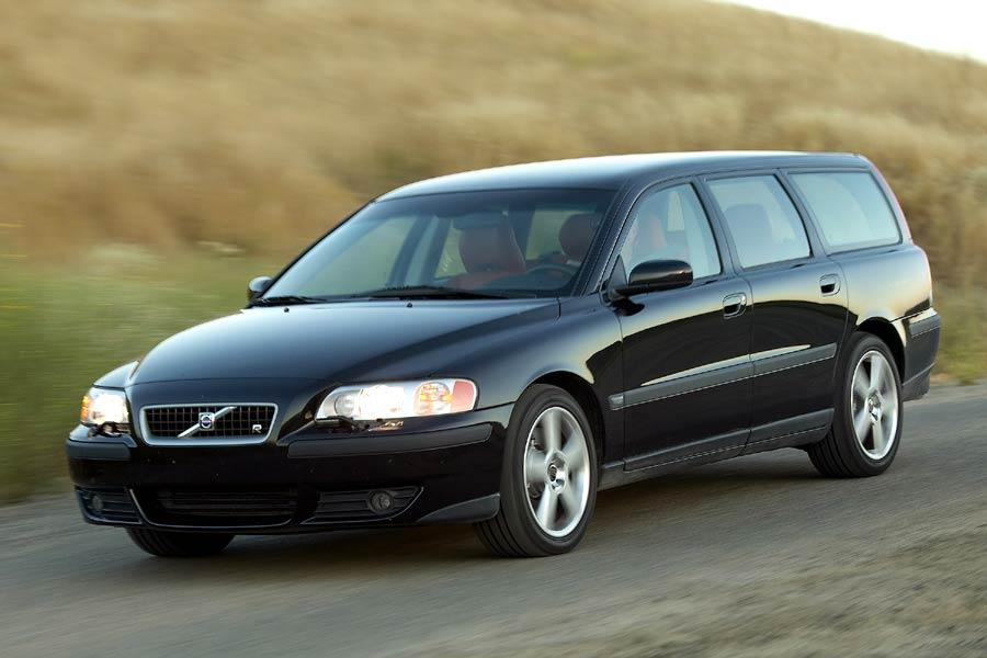 2004 Volvo V70 Photo 6 of 8