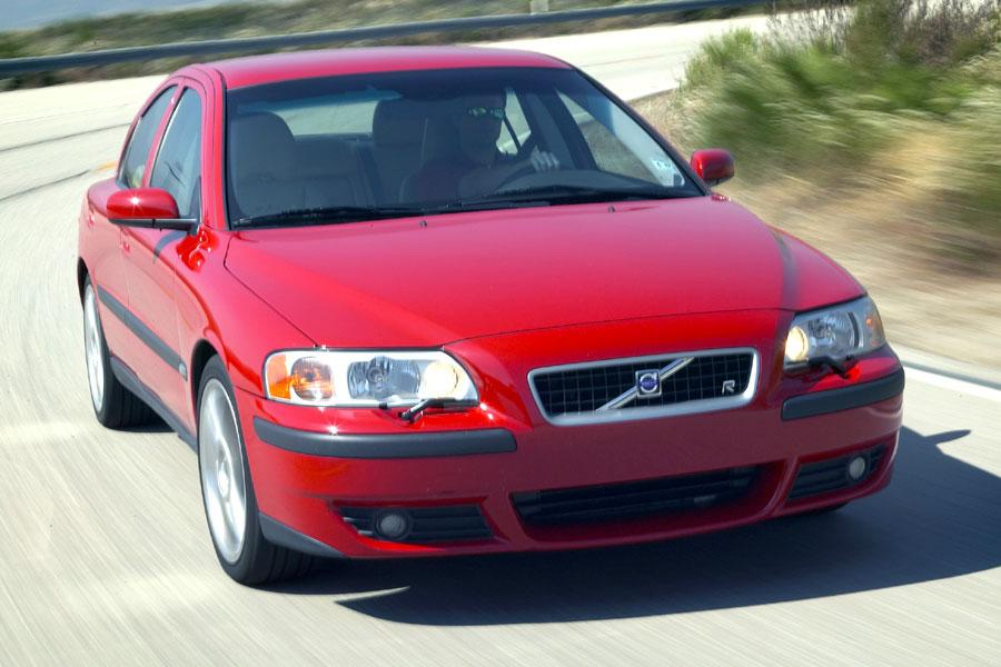 2004 Volvo S60 Photo 5 of 8