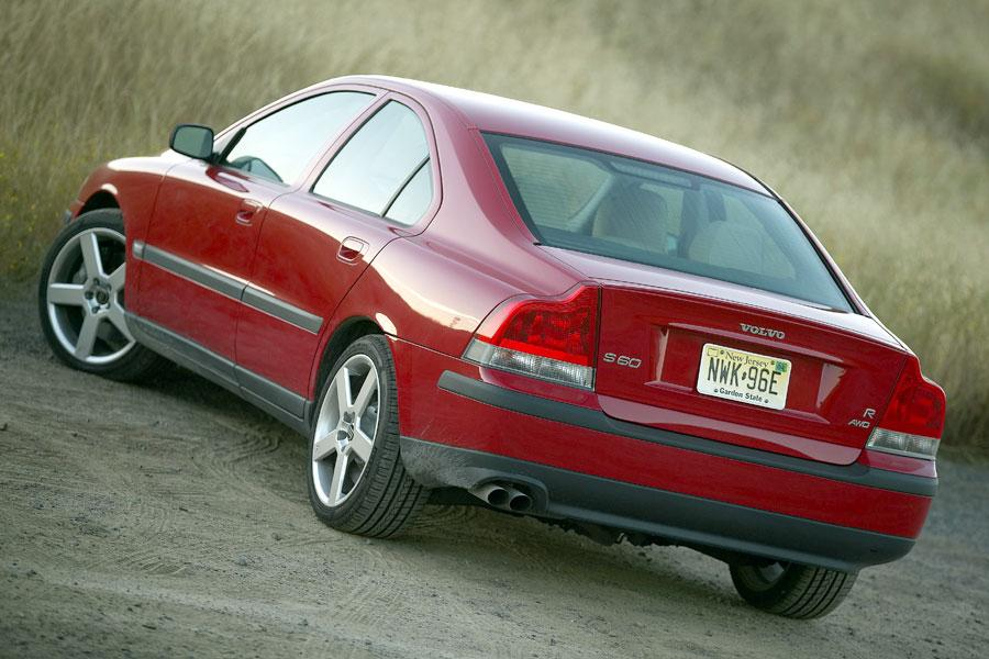 2004 Volvo S60 Photo 6 of 8