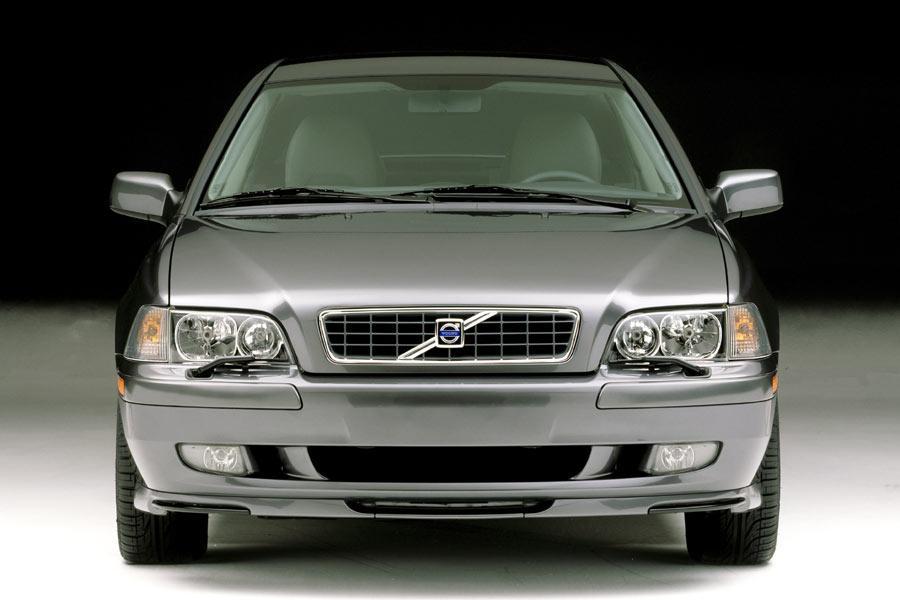 2004 Volvo S40 Photo 3 of 6