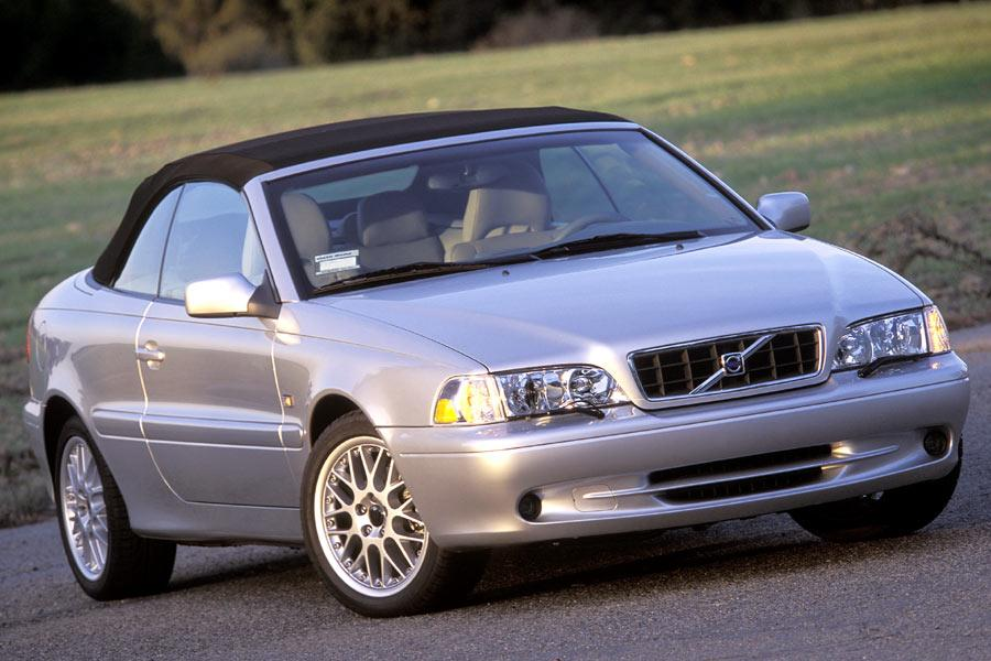 2004 Volvo C70 Photo 5 of 10