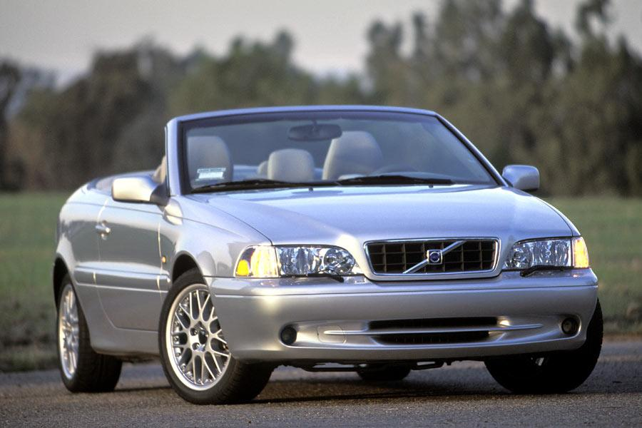 2004 Volvo C70 Photo 6 of 10