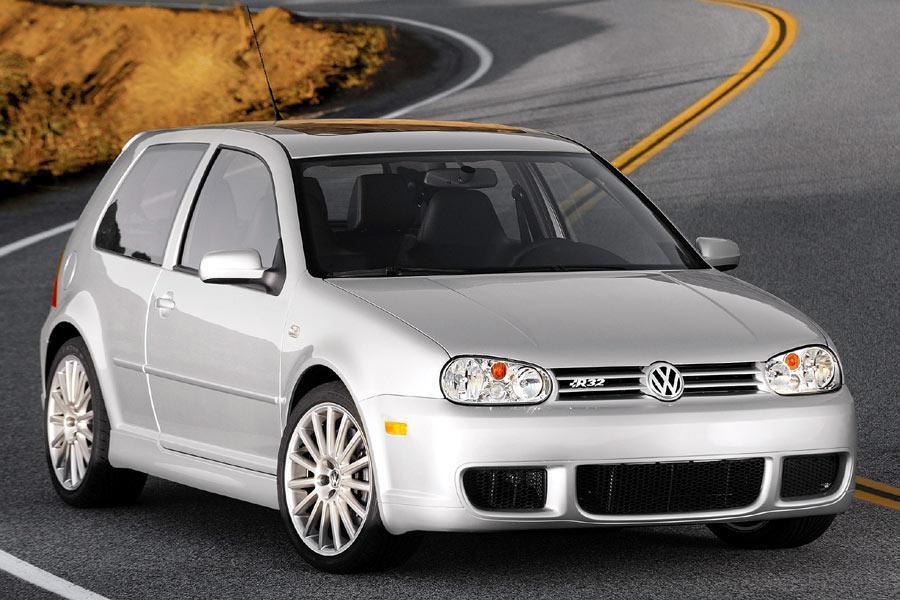 2004 Volkswagen R32 Overview  Carscom