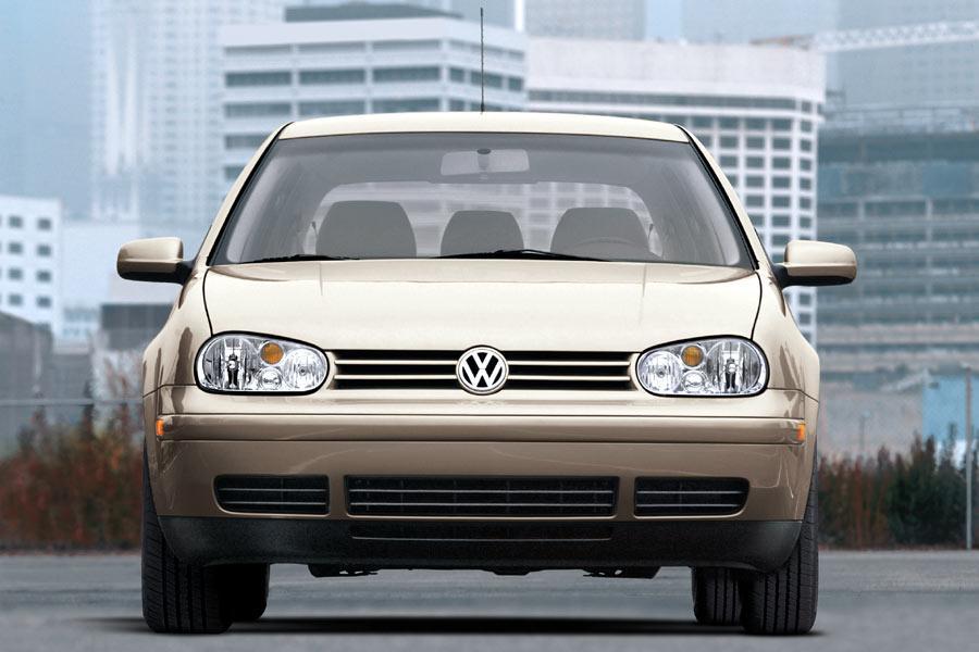2004 Volkswagen Golf Photo 5 of 12