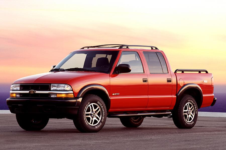 2004 chevrolet s 10 reviews specs and prices. Black Bedroom Furniture Sets. Home Design Ideas