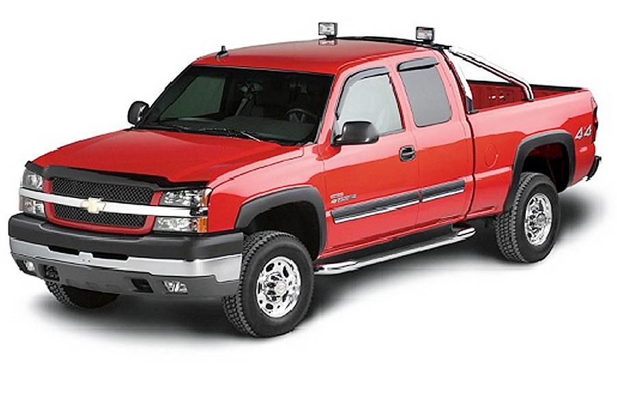 2004 chevrolet silverado 1500 reviews specs and prices. Black Bedroom Furniture Sets. Home Design Ideas