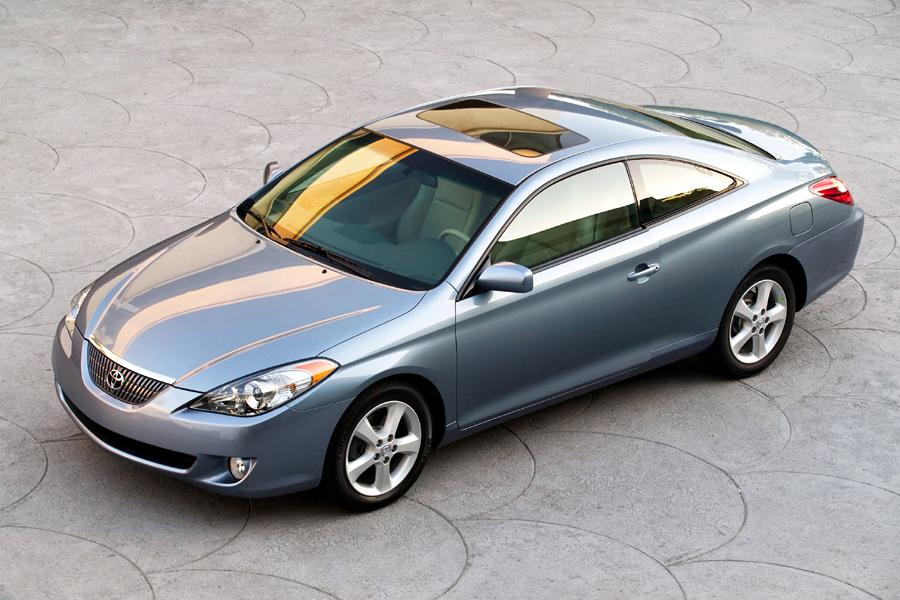 2004 Toyota Camry Solara Photo 5 of 9