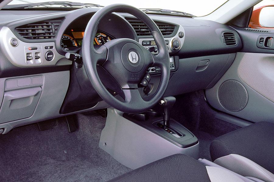 2004 Honda Insight Photo 6 of 7