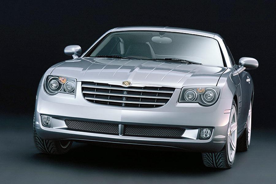 2004 Chrysler Crossfire Photo 1 of 25