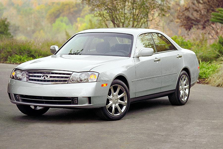 2004 infiniti m45 overview. Black Bedroom Furniture Sets. Home Design Ideas