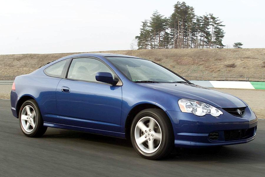 2004 Acura RSX Overview | Cars.com