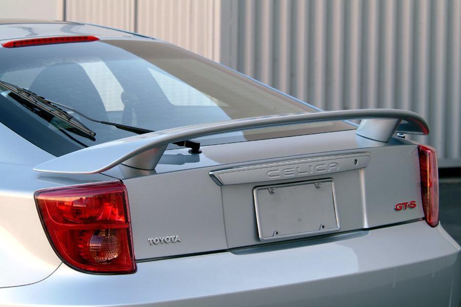 2004 Toyota Celica Photo 6 of 7