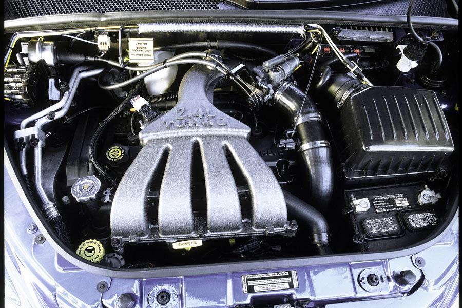 2004 Chrysler PT Cruiser Photo 5 of 7