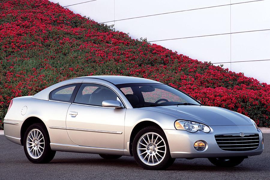 2004 Chrysler Sebring Photo 3 of 5