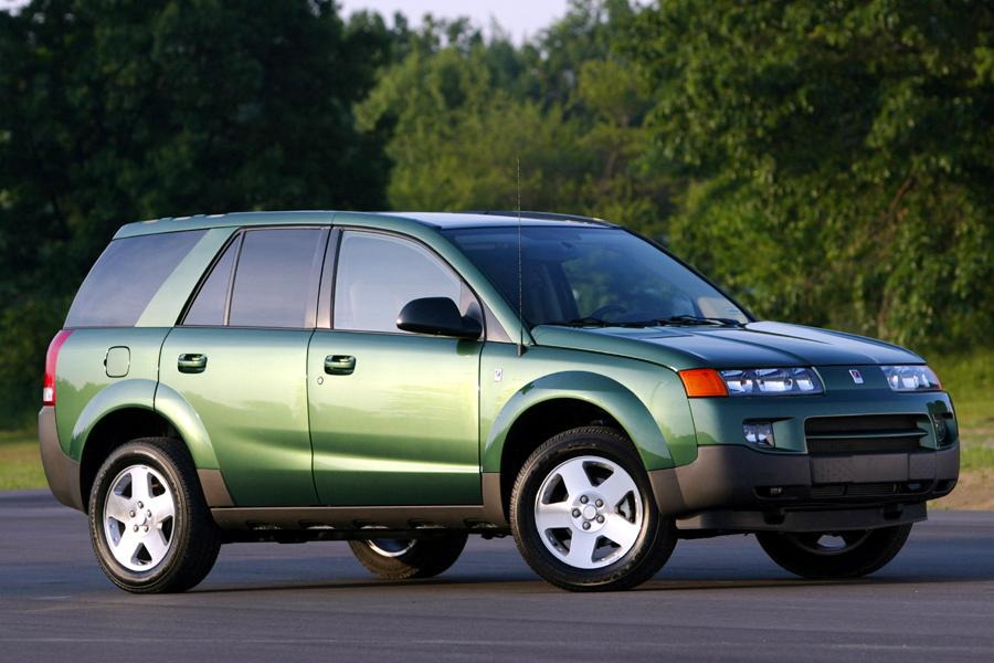 2004 Saturn Vue Photo 1 of 9