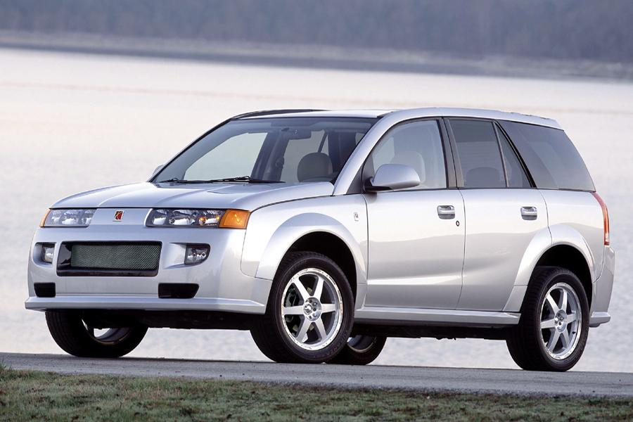 2004 Saturn Vue Photo 4 of 9