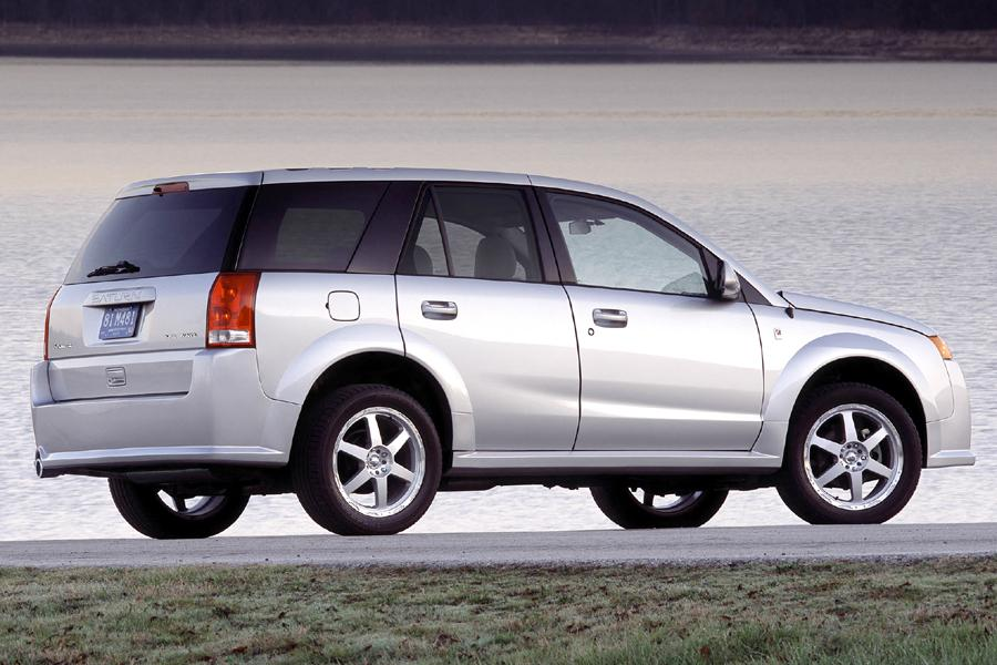 2004 Saturn Vue Photo 6 of 9