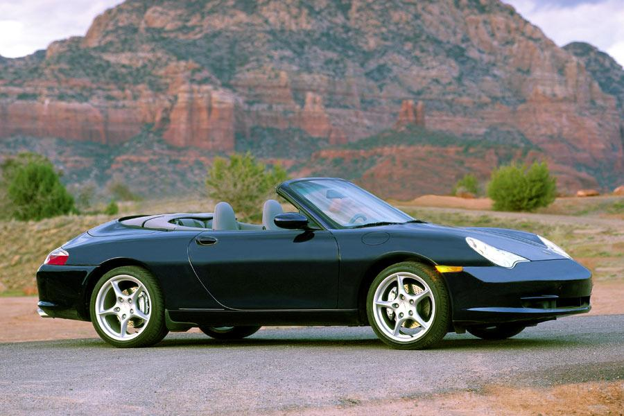 2004 Porsche 911 Photo 5 of 15