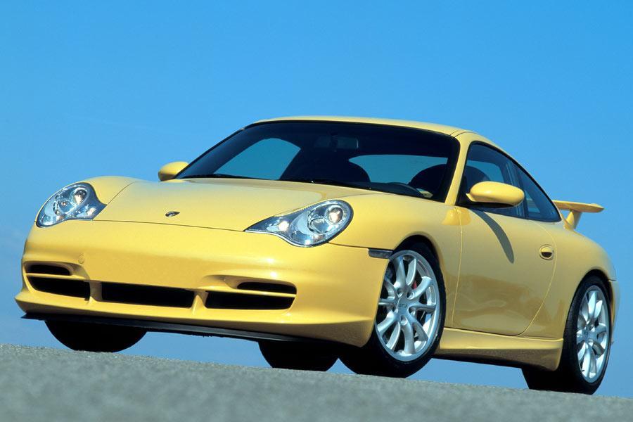 2004 Porsche 911 Photo 1 of 15