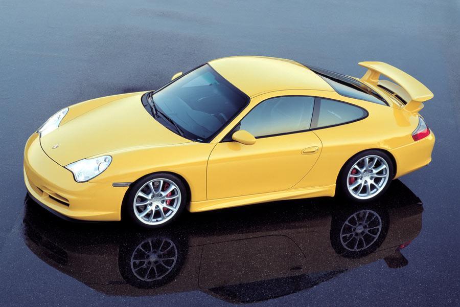 2004 Porsche 911 Photo 6 of 15