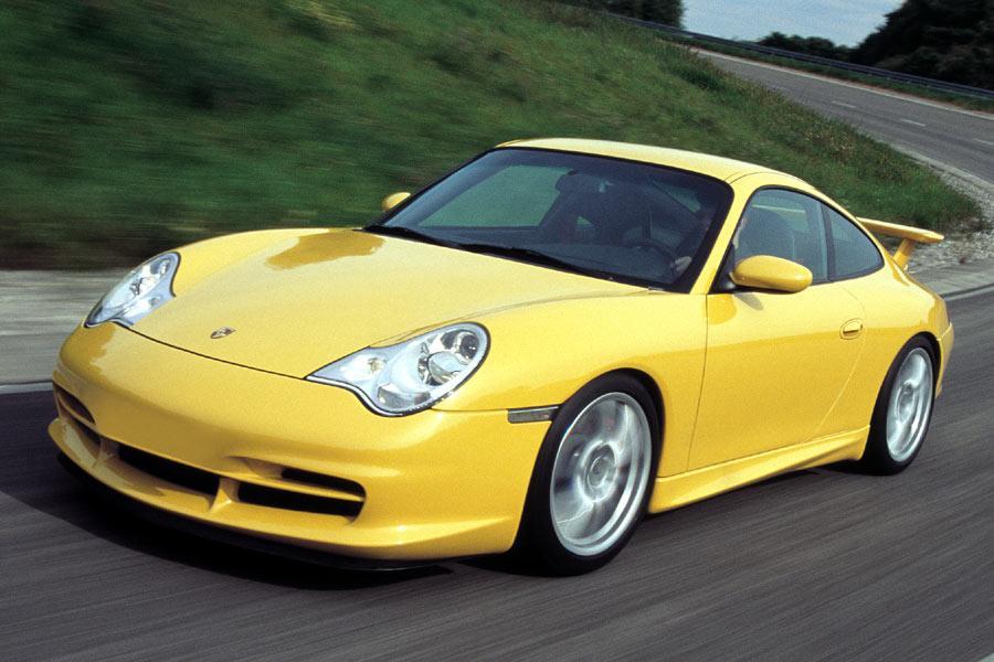 2004 Porsche 911 Reviews, Specs And Prices