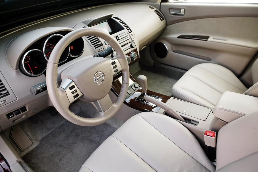 2005 Nissan Altima Reviews Specs And Prices