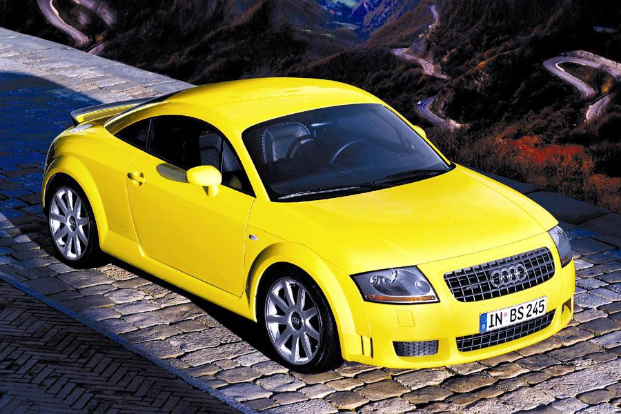 2004 Audi TT Photo 6 of 8