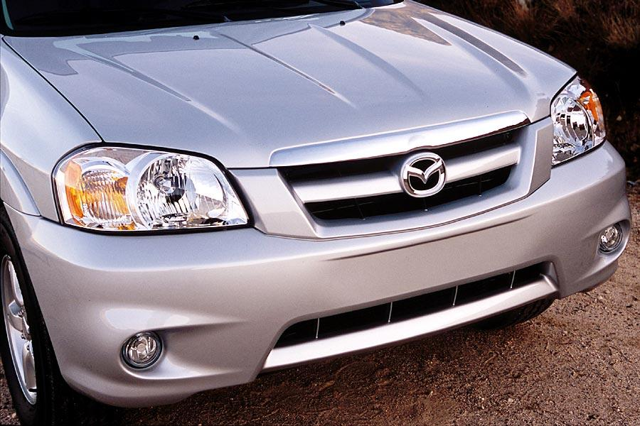 2005 Mazda Tribute Photo 5 of 10