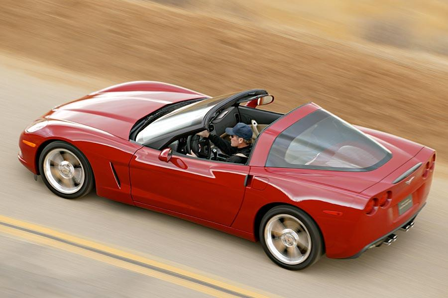 2005 Chevrolet Corvette Photo 4 of 9