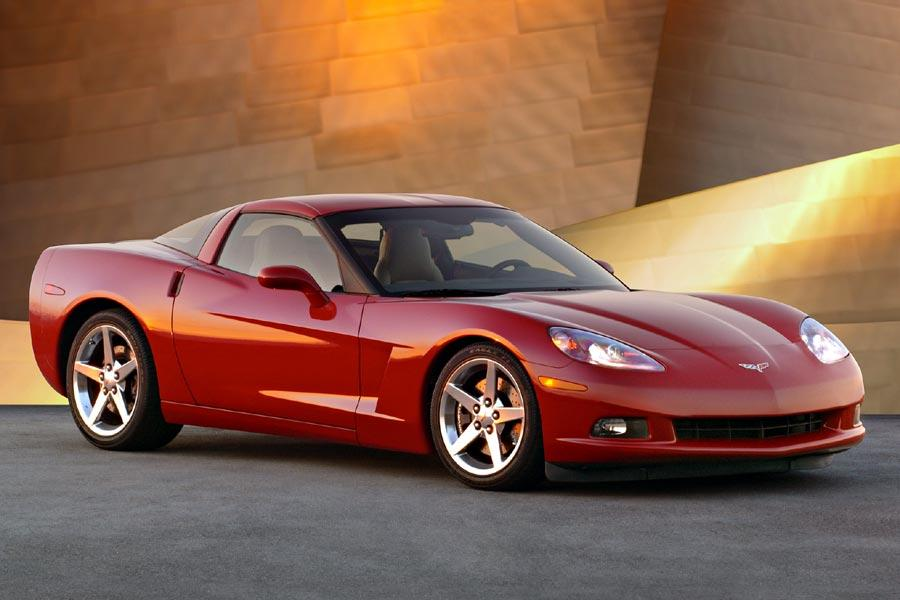 2005 Chevrolet Corvette Photo 5 of 9