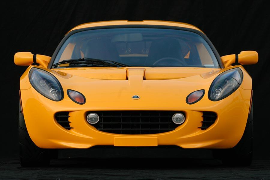 2005 Lotus Elise Photo 2 of 7