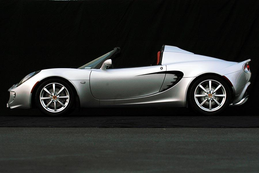 2005 Lotus Elise Photo 3 of 7