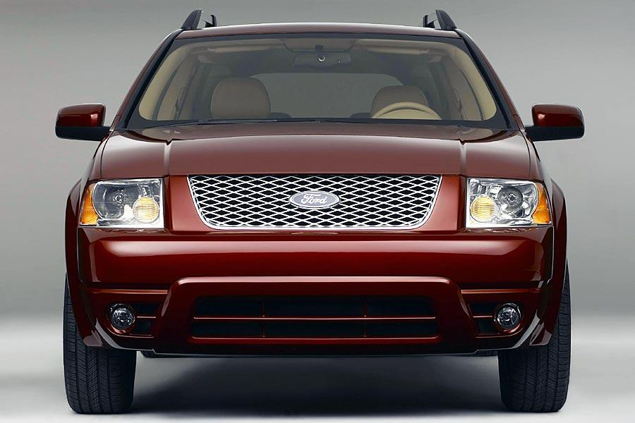 2005 Ford Freestyle Photo 3 of 9