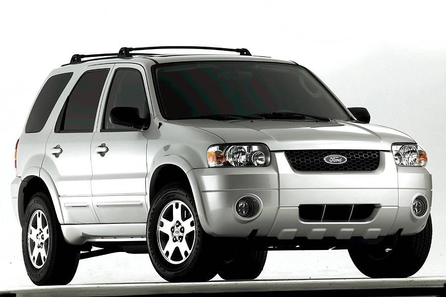 2005 Ford Escape Photo 1 of 10