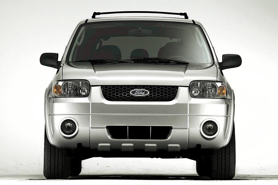 2005 Ford Escape Photo 5 of 10