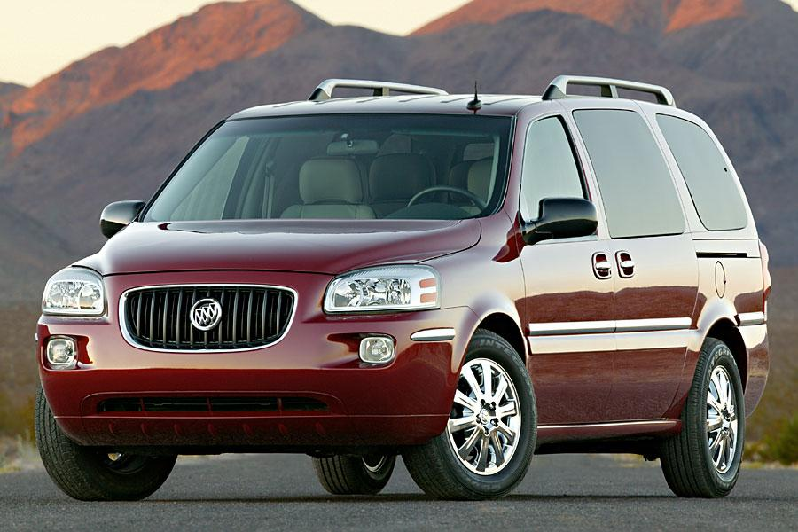 2005 Buick Terraza Photo 1 of 10
