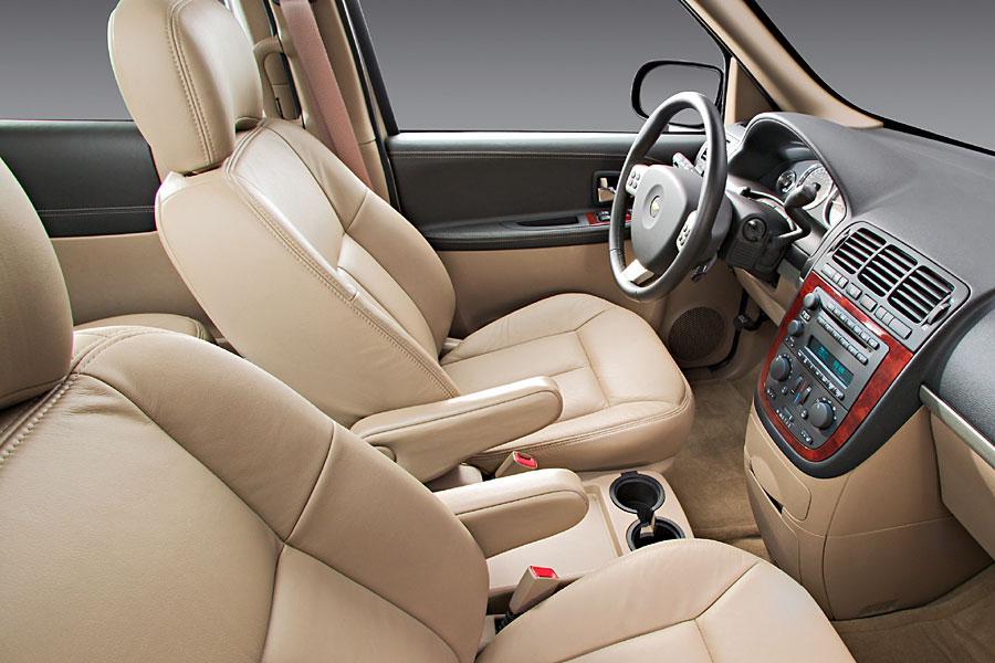 2005 Chevrolet Uplander Photo 4 of 6