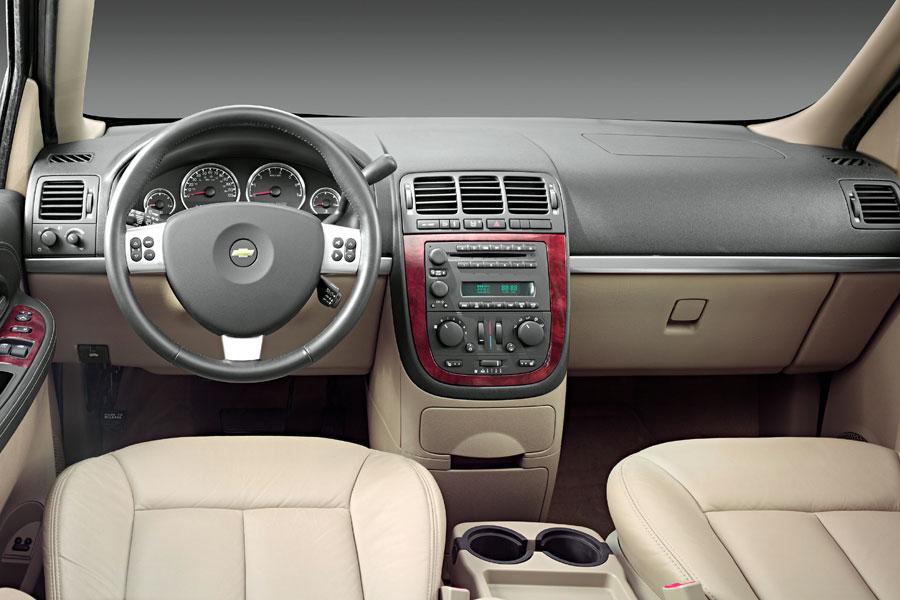2005 Chevrolet Uplander Photo 6 of 6