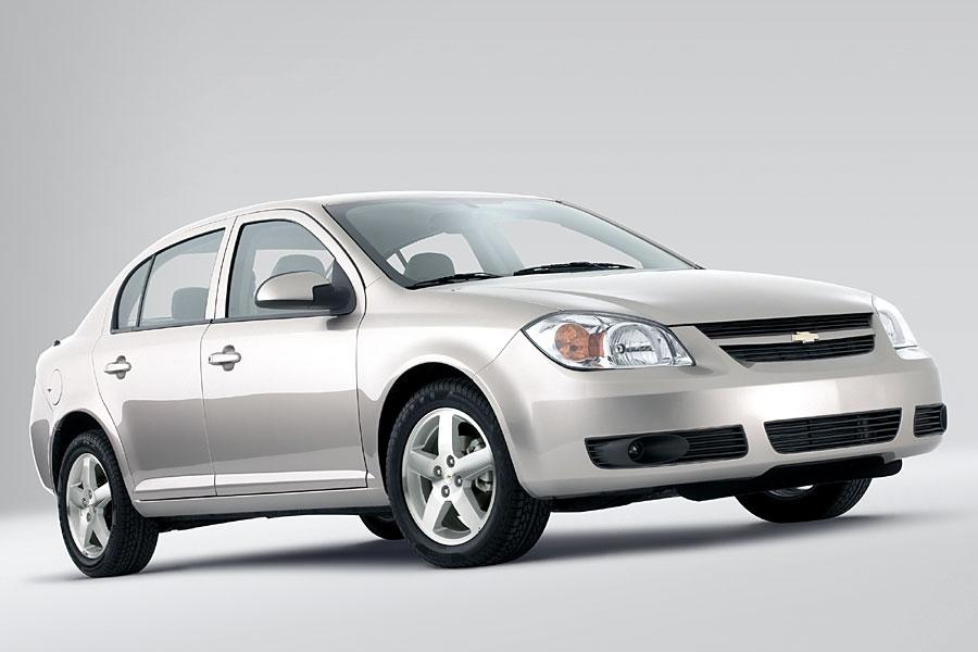2005 Chevrolet Cobalt Photo 2 of 13