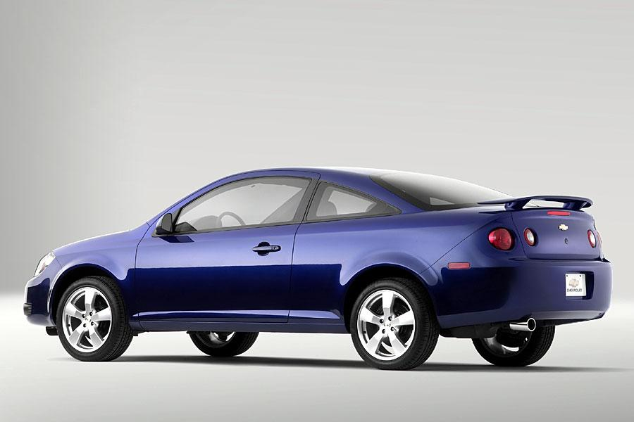 2005 Chevrolet Cobalt Photo 5 of 13