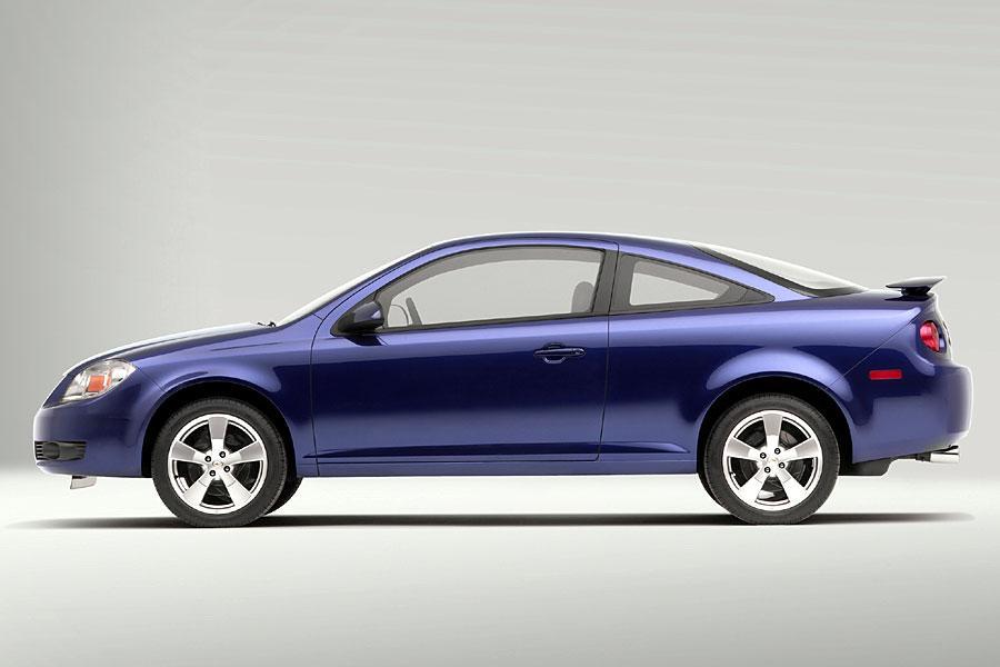 2005 chevrolet cobalt specs pictures trims colors for General motors annual report 2010