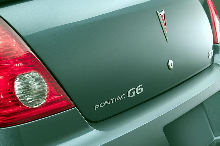 2005 Pontiac G6 Photo 3 of 10
