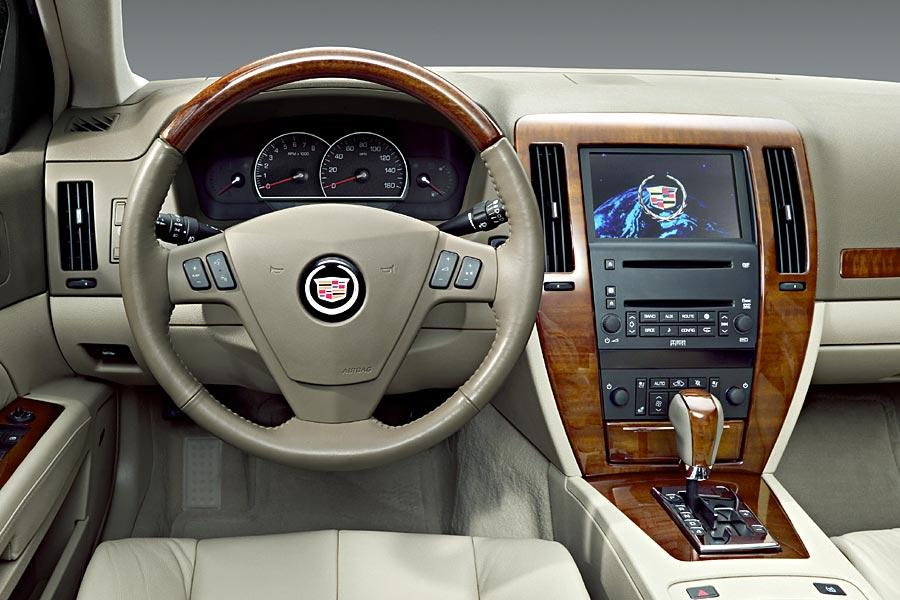 2010 Cadillac Srx For Sale >> 2005 Cadillac STS Reviews, Specs and Prices | Cars.com