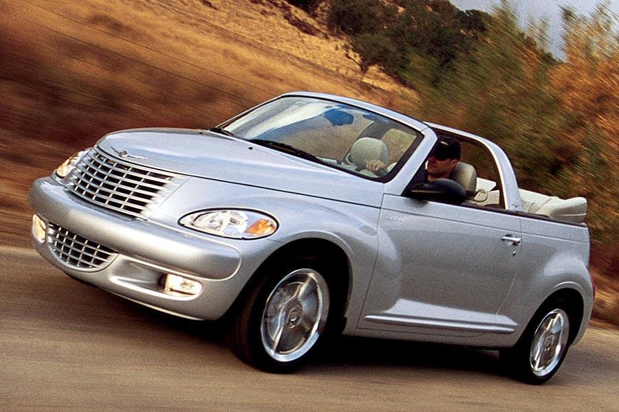 2005 Chrysler PT Cruiser Photo 1 of 5