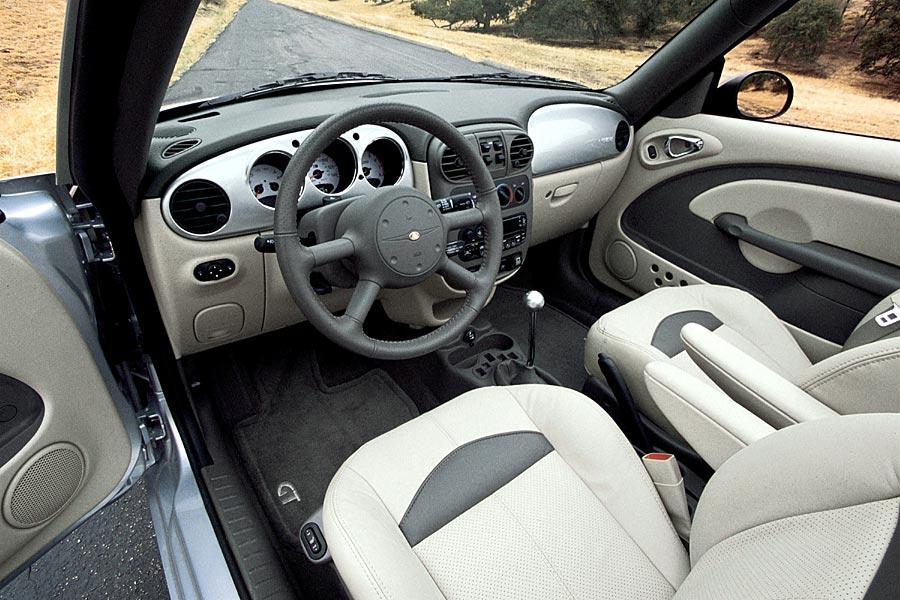 2005 Chrysler PT Cruiser Photo 5 of 5